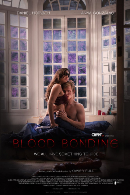 Blood Bonding (2016)